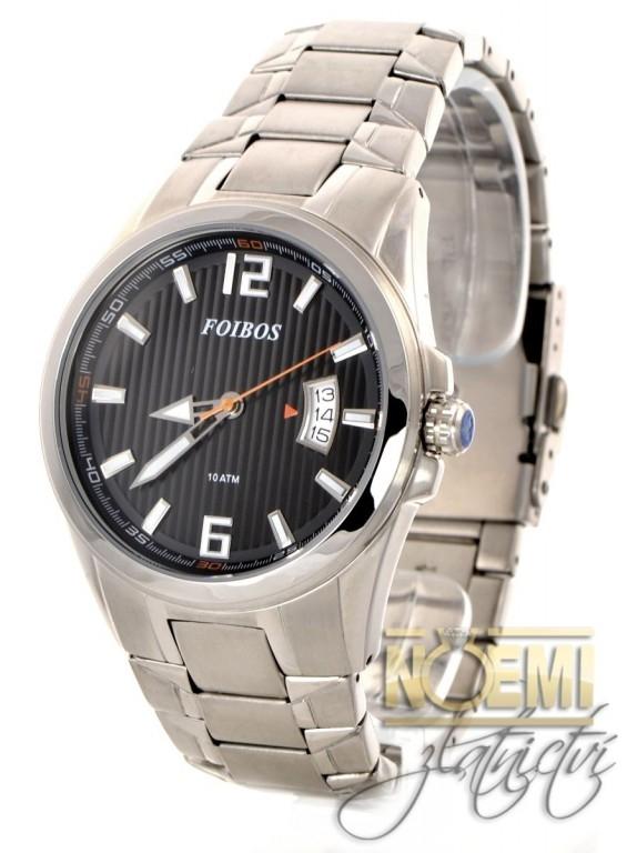 Pánské hodinky Foibos 1G984 + DÁREK ZDARMA  e29c275435