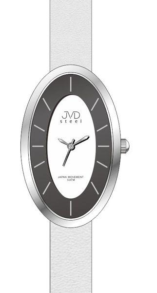 Dámské hodinky JVD steel J4097.1 + DÁREK ZDARMA  2fd6ea8050
