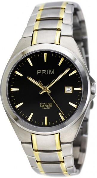6c556eb0bb3 Pánské hodinky Prim W01P.10674.D + DÁREK ZDARMA
