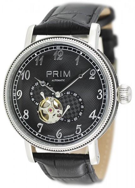 b8eaa33c7a0 Pánské hodinky Prim automat W01P.10694.C + Dárek zdarma ...
