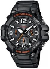 Pánské hodinky Casio MCW 100H-1A + Dárek zdarma dd7c06ec2c