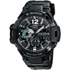 d42324d4c13 Pánské hodinky Casio G-SHOCK BLUETOOTH GBA 400-2C + Dárek zdarma ...