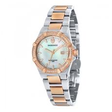 36c01f86a4b Dámské švýcarské hodinky Swiss Eagle SE-6041-22 + DÁREK ZDARMA