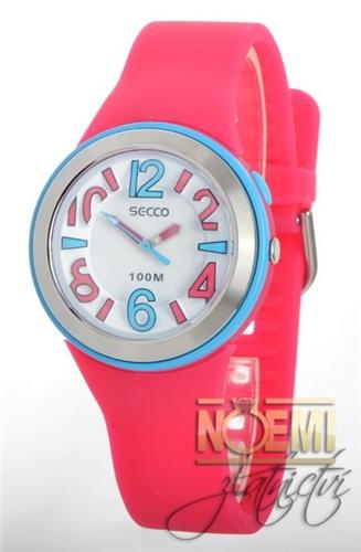 Dámské hodinky Secco S DPPA-003