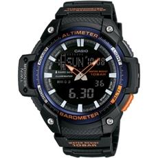 Pánské hodinky Casio SGW 450H-2B + DÁREK ZDARMA 9f579c93ef