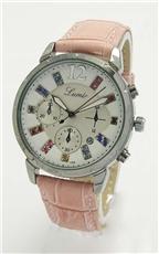 dae23aae0 Dámské hodinky Lumir 111279R + Dárek zdarma