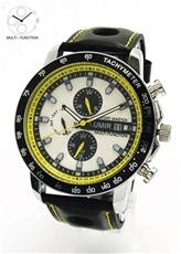 Pánské hodinky Lumir 111274Ž + Dárek zdarma 4e36dadeb99