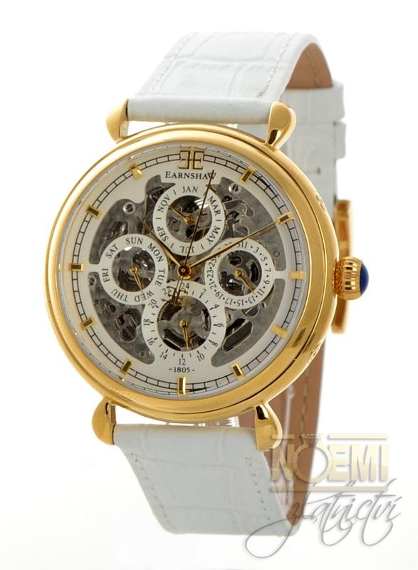 c80a2ea9d Dámské hodinky Thomas Earnshaw ES 8043-03-01 + Dárek zdarma    ZlatnictvíNoemi.cz