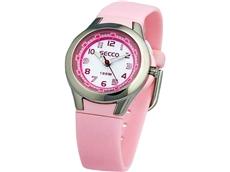 d7533f0e496 Dětské hodinky Secco S DRI-001
