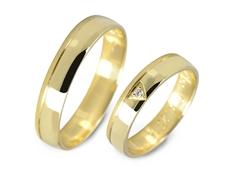 Snubni Prsteny Zlate Zlatnictvinoemi Cz