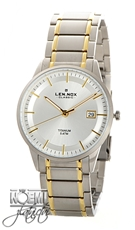 35abfa501 Pánské hodinky LEN.NOX LC M702T-7 + dárek zdarma | ZlatnictvíNoemi.cz