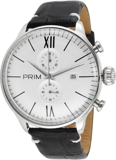 8bfcd038869 Pánské hodinky Prim W01P.13023.A + Dárek zdarma