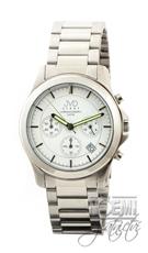 Pánské náramkové hodinky JVD steel J1048.3 + Dárek zdarma ... c02089bfc37