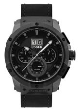 f3b2daf8e61 Pánské hodinky LOSER Vision DUST GREY LOS-V04 + dárek zdarma