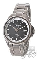 Pánské titanové hodinky Foibos FOI2550-01 + Dárek zdarma 9fc89522409