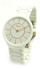 d2babc1ed Dámské hodinky Lumir Ceramic 111336MB + dárek zdarma