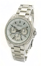 Dámské hodinky Lumir 111270A + Dárek zdarma 45925cee1ad
