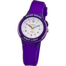 Dívčí vodotěsné hodinky Secco S DOP-005 2473039c385