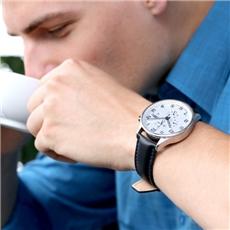c4edb738a Pánské hodinky Prim MANAGER automat W01P.10696.H + Dárek zdarma ...