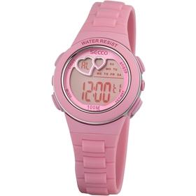 Dětské digitální hodinky Secco S DKM-002  88000e886dd