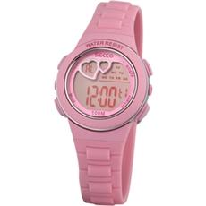 65472ea8ccf Dětské digitální hodinky Secco S DKM-002