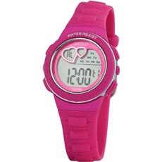 Dětské digitální hodinky Secco S DKM-004 849f8af3f8c