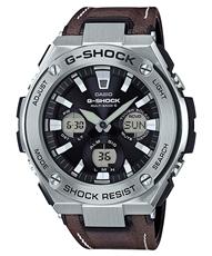 ddd404ffc73 Pánské hodinky Casio G-SHOCK GST W130L-1A + Dárek zdarma