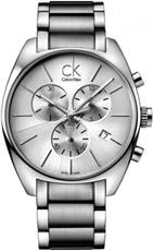 fc581b16a84 Pánské hodinky Calvin Klein K2F27126 + Dárek zdarma