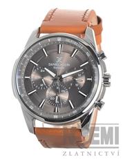 Pánské hodinky Daniel Klein Exclusive DK11603-3 + Dárek zdarma 30640d0cbd3