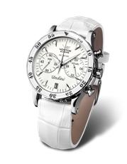 ad2ba2960f4 Dámské hodinky Vostok Europe Undine VK64 515A524 + dárek zdarma