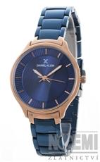 a3193deb2 Dámské hodinky Daniel Klein DK11619-4 + Dárek zdarma