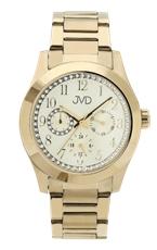 Dámské hodinky JVD JC706.3 + Dárek zdarma 32f4d605cc