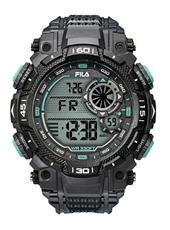 d66cfe677a3 Pánské digitální hodinky FILA 38-826-002 + dárek zdarma