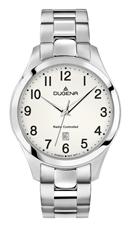 66b180db7e1 Pánské rádiem řízené hodinky Dugena 4460672 + DÁREK ZDARMA