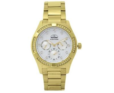 Dámské hodinky Bentime E038-1K53FBA + dárek zdarma