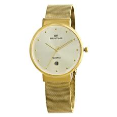 6d47032d1f5 Dámské hodinky Bentime 007-9MB-PT12084B + dárek zdarma