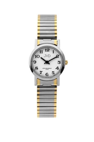 Dámské hodinky JVD J4061.3 + dárek zdarma  43ddce2838e