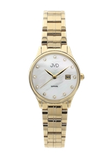 b12825c360c Dámské hodinky JVD JG1002.3 + Dárek zdarma