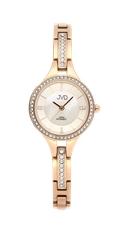Pánské hodinky JVD steel J1075.3 + DÁREK ZDARMA  981bcd820e