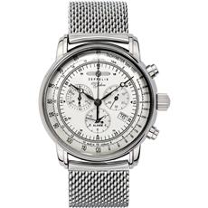 Pánské hodinky Zeppelin 7680M-1 + dárek zdarma 4fd198f9a9