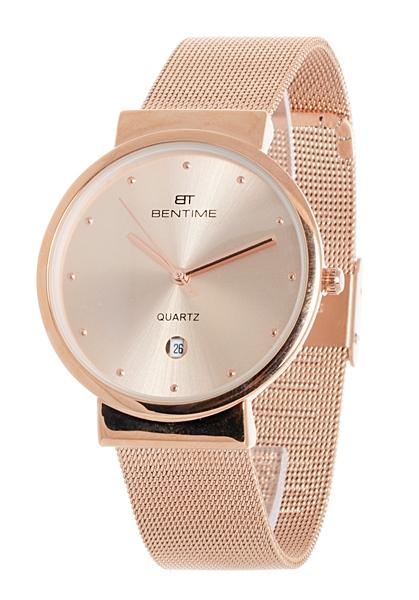 Dámské hodinky Bentime 007-9MA-PT12084C + dárek zdarma ... ddae788b75