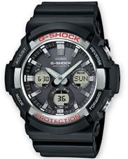 Pánské hodinky Casio G-SHOCK GAW 100-1A + DÁREK ZDARMA 796907e664