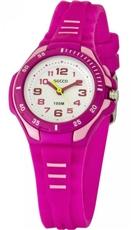 69bf2b942b6 Dívčí vodotěsné hodinky Secco S DWV-004