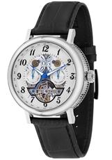 Pánské hodinky automaty Thomas Earnshaw ES 8083-01 + Dárek zdarma 6214a932bc
