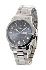 Pánské hodinky Foibos FOI7090C se safírovým sklem + dárek zdarma b62607bd041