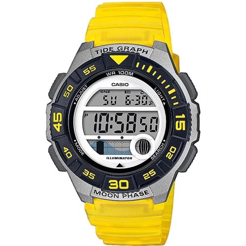 Digitální hodinky Casio LWS-1100H-9AVEF