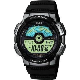 Digitální pánské hodinky Casio AE 1100W-1A