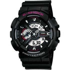 Pánské hodinky Casio G-SHOCK GA 110-1A + DÁREK ZDARMA