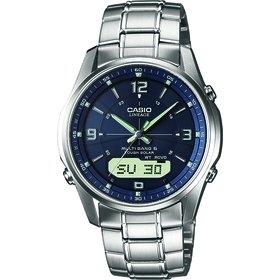 Pánské hodinky Casio LCW M100DSE-2A + DÁREK ZDARMA