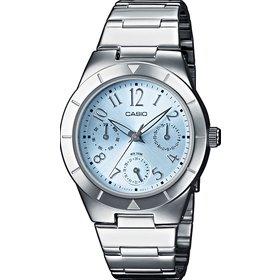 Dámské hodinky Casio LTP 2069D-2A2 + DÁREK ZDARMA